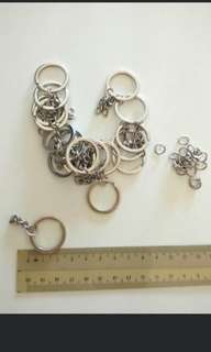 Keychain DIY accessory