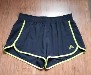 Adidas short for women