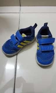 💯ADIDAS boy shoes(US 6.5)