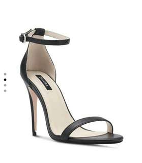 🚚 Classic Anle Strap Heels 一字高跟鞋