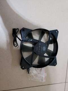 Cooler Master12mm機箱風扇