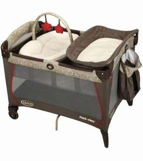 Graco Pack 'n Play®  Playard