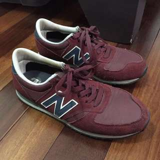 New Balance NB420 US 8 (Used)