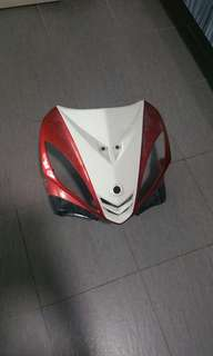 Yamaha Spark 135 front cover set