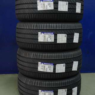 245/45/18 Michelin Primacy 3ST