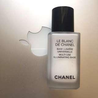 Chanel Illuminating Base Primer