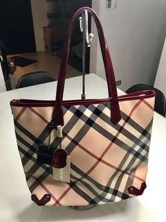 REPLICA!!! - Burberry Tote Bag