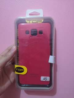 Samsung A5 2015 case with FREE micro USB cable