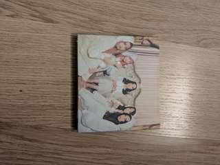 Red Velvet THE VELVET 專輯 CD Seulgi卡