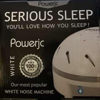 White Noise Machine Sleep helper 白噪聲機 睡眠助手