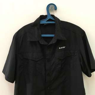 Hitec outdoor shirt