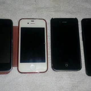 Iphone 4s bundle