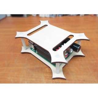 Raspberry Pi 3 PC HiFi音響系統