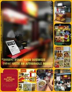 Foodcart Franchising