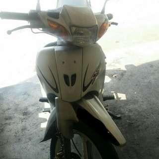 Yamaha Y110
