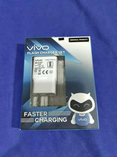 Vivo Charger Set