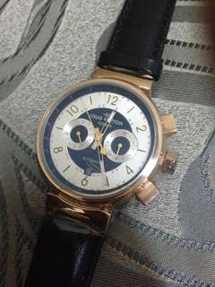 Louis Vutton Flyback