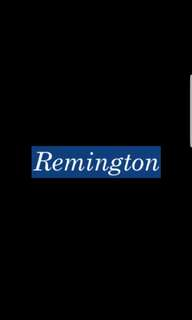 Remington 7 Latest Edition