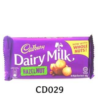 Chocolate Retailers