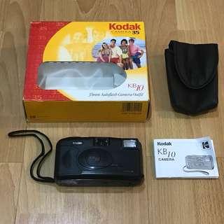 Kodak KB10 Vintage Film Camera 35mm