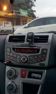 MyVi Lagi Best Car Audio