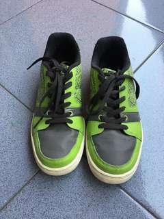Sepatu Piero Green