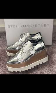 Stella McCartney (37.5 size)