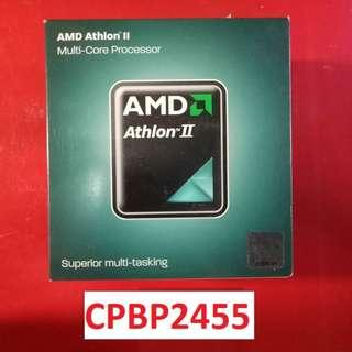 Processor for Sale ATHLON II X3 455