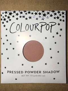 BNIB Colourpop LABYRINTH Pressed Shadow