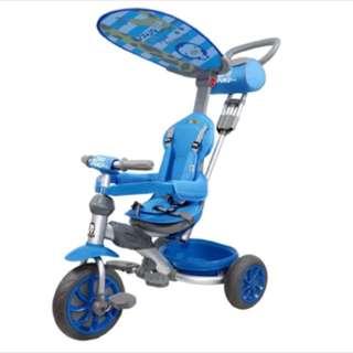 Kids Tricycle PUKU