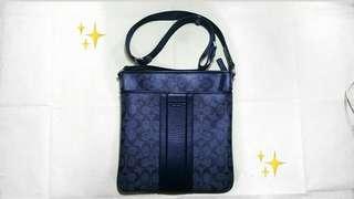 ORIGINAL Coach sling bag (black)