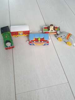 Thomas & Friends Train