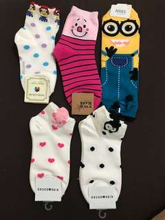 韓國襪Socks