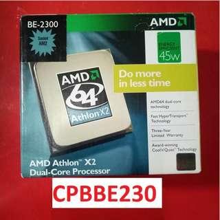 Processor for sale ATHLON II X2 BE 2300