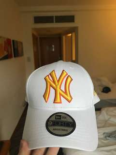 Yankees New era Original