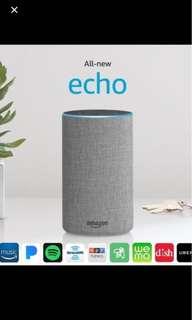 New Echo 2
