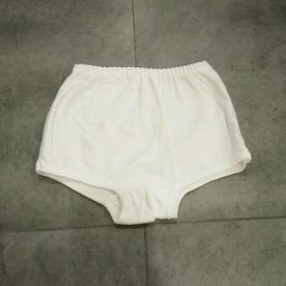 BN Casila Baby Shorts Briefs Size 16
