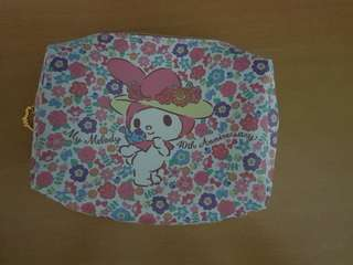 🚚 My Melody Pouch