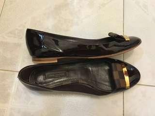 LV shoes 女裝平底鞋