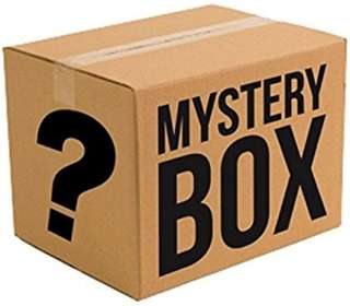 Mystery Box (1 to 3 figurines worth over $100!)