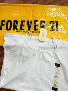 Forever 21 Sando