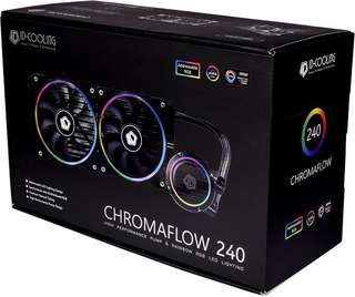 ID-Cooling Chromaflow 240 RGB AIO