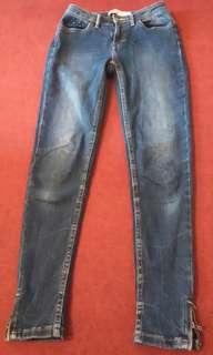 Original Levis legging jeans