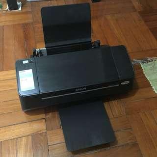 Epson Stylus T20 printer