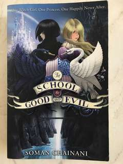 The School for Good & Evil