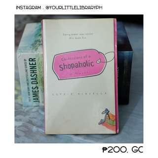 Sophie Kinsella Shopaholic Books