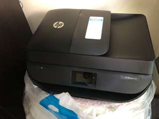 HP OfficeJet 5220 printer