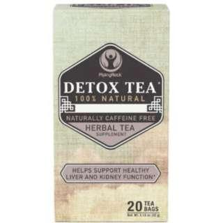 Detox Herbal Tea, 20 Tea Bags