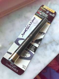 L'Oreal Powder Eyeliner Pen