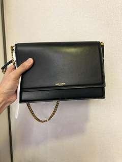 訂貨YSL 24cm chain bag
